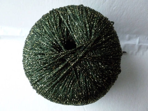 Green Gold 29 Gatsby  by Katia - Felted for Ewe