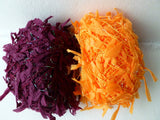 Fling Solid by Crystal Palace Yarns, flag yarn - Felted for Ewe