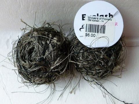 Shadow 74  Eyelash  by Trendsetter Yarns - Felted for Ewe