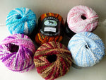 Celebrate by Dark Horse Yarn - Felted for Ewe