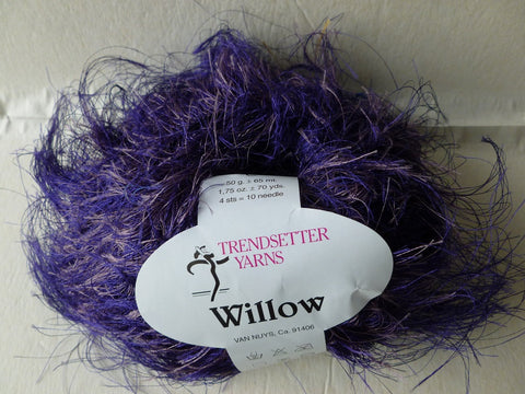 Violet 18  Willow by Trendsetter Yarns - Felted for Ewe