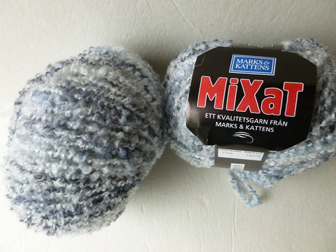 Smoke  MiXaT  by Marks & Kattens - Felted for Ewe