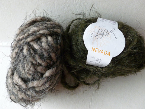Nevada by GGH Garn GroBhandel Hamburg - Felted for Ewe
