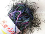 Mexicali Lash by Knit One Crochet Too - Felted for Ewe