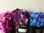 Pixie  Specialty Yarn by Dark Horse, Worsted, Nylon, Pom Pom - Felted for Ewe