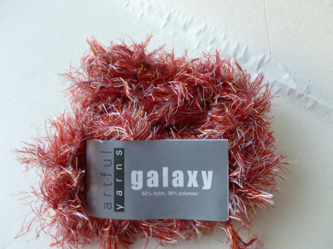 Mars 267 Galaxy by Artful Yarns - Felted for Ewe