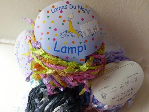 Sale Lampi by Laines Du Nord - Felted for Ewe