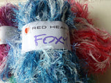 Foxy by Red Heart - Felted for Ewe