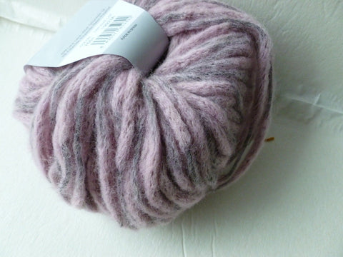 Mystery  by Katia, Bulky, Wool Blend Chain Yarn - Felted for Ewe