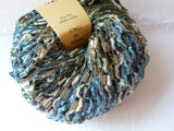 Odyssey Glitz and Odssey by Plymouth Yarn - Felted for Ewe
