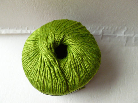 Cozy Bamboo by Ella Rae, Bamboo Wool Blend, DK 50 gm - Felted for Ewe