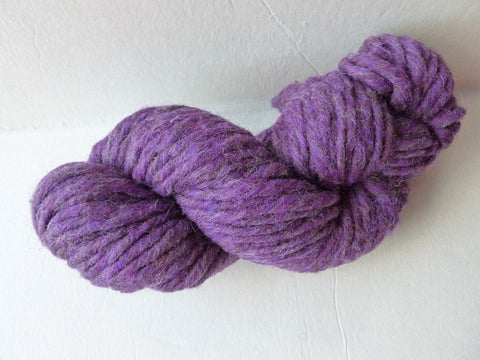 Mountain Laurel Bulky Yarn by Bartlett Yarn - Felted for Ewe