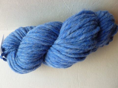 Corn Flower Bulky Yarn by Bartlett Yarn - Felted for Ewe