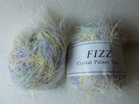 Dreamy 9530 Fizz Crystal Palace Yarns - Felted for Ewe