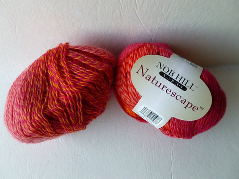 Rosa Naturescape by Nob Hill - Felted for Ewe