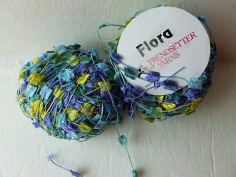 Water Lily  504 Flora by Trendsetter Yarns - Felted for Ewe