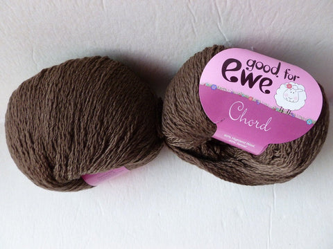 Cup  of Joe 90 Chord by Good for Ewe - Felted for Ewe