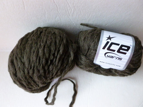 Mink Klimat  by ICE Yarns - Felted for Ewe