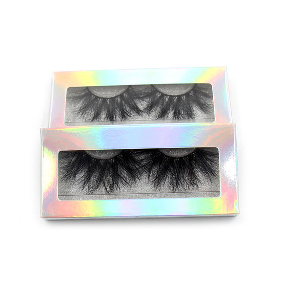 Stunning Soft 5D Mink Lashes