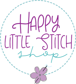 Happy Little Stitch Shop