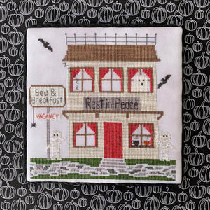 Spooky Hollow 1 - Bed & Breakfast by Little Stitch Girl