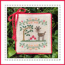 Load image into Gallery viewer, Welcome to the Forest 2 - Forest Deer by Country Cottage Needleworks