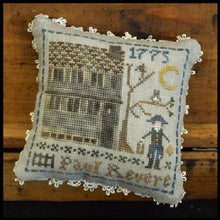 Load image into Gallery viewer, Early American by Little House Needleworks Stitch Along RESERVATION
