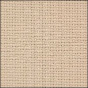 Cross Stitch Cloth - 16 Count Aida - Parchment by Zweigart