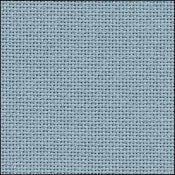 Cross Stitch Cloth - 25 Count Lugana - Water Sapphire by Zweigart