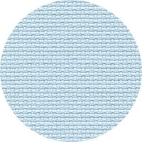 Cross Stitch Cloth - Wichelt 14 Count Aida - Touch of Blue