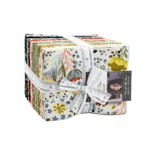 Songbook by Fancy That Design House - Fat Quarter Bundle RESERVATION