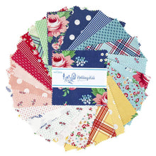 Load image into Gallery viewer, Notting Hill - Fat Quarter Bundle by Amy Smart