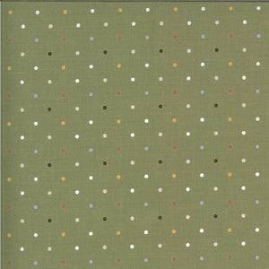 Folktale - Magic Dot - Olive by Lella Boutique