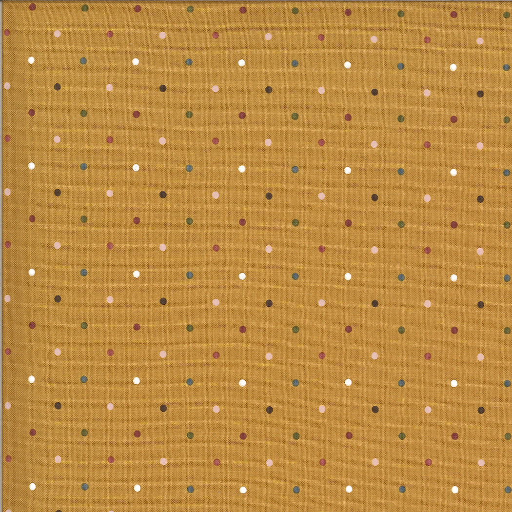 Folktale - Magic Dot - Golden by Lella Boutique