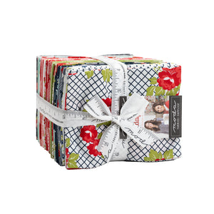 RESERVATION - Sunday Stroll Fat Quarter Bundle by Bonnie & Camille