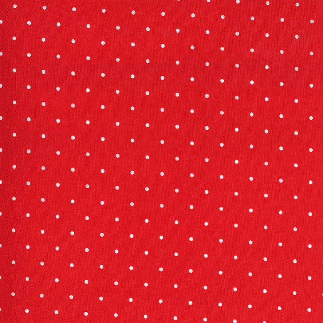 Sunday Stroll - Sweet Dot - Red by Bonnie and Camille
