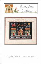 Away We Go by Country Cottage Needleworks