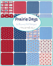 Load image into Gallery viewer, Prairie Days Fat Quarter Bundle by Bunny Hill Designs - RESERVATION
