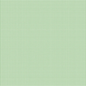 Notting Hill - Gingham Green by Amy Smart