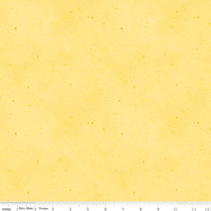Painter's Palette Texture - Yellow by J. Wecker Frisch