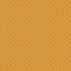 PRIM - Plaid Butterscotch by Lori Holt