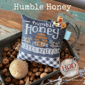 Humble Honey by Hands On Designs