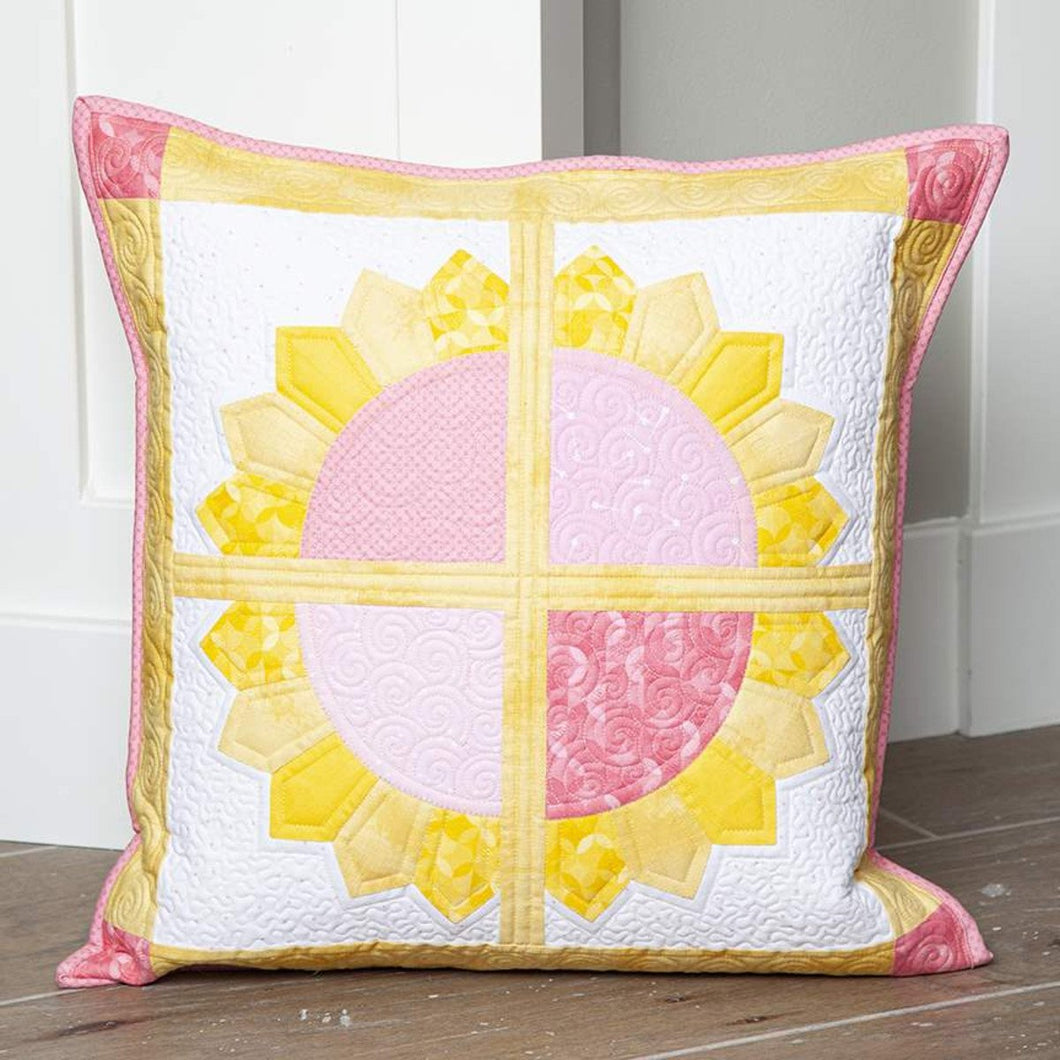 Pillow Kit - June by Riley Blake Designs
