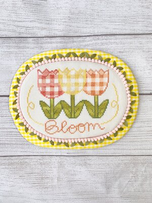 Bloom by Little Stitch Girl