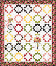 Load image into Gallery viewer, RESERVATION - Pedal Pushers Quilt Kit by Jill Finley or Jillily Studios