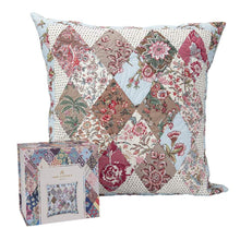 Load image into Gallery viewer, RESERVATION - Jane Austen Pillow Cover Kit