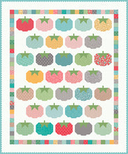Load image into Gallery viewer, RESERVATION - Tomato Pincushion Quilt Kit by Lori Holt