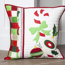 Load image into Gallery viewer, RESERVATION - 2021 Pillow Kit of the Month by Riley Blake Designs