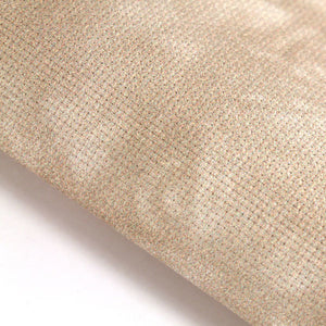 Cross Stitch Cloth - Fabric Flair 14 Count Aida - Cafe Au Lait 18 x 27