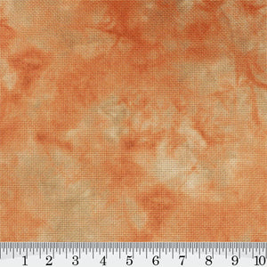Cross Stitch Cloth - Fabric Flair 14 Count Aida - Ginger Snap 18 x 27